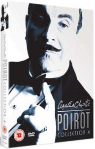 Poirot - Collection 4