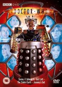 Doctor Who - Series 4, Volume 4