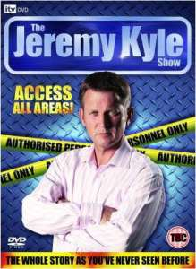 Jeremy Kyle - Access All Areas