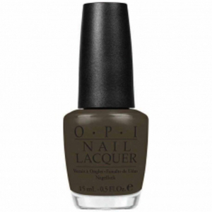 OPI A-TAUPE THE SPACE NEEDLE NAIL LACQUER (15ML)