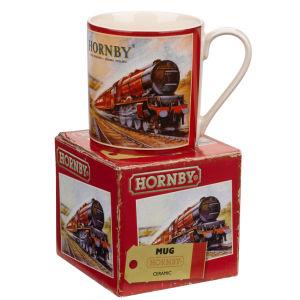 Ceramic Hornby Mug