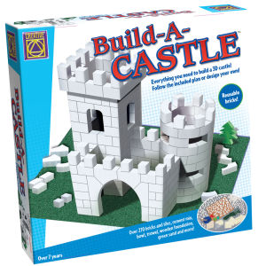 Creative Toys Build a Castle