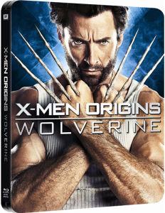 X-Men Origins: Wolverine - Steelbook Editie