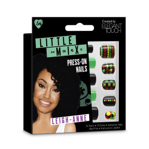 Elegant Touch Little Mix - Leigh-Ann Nails