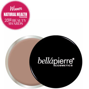 Bellapierre Cosmetics Eye Base (Lidschatten Grundierung)