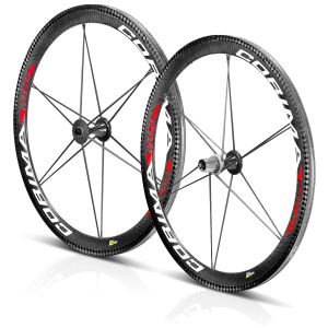 Corima Aero+ Mcc Wheel Set Tubular  Wheel
