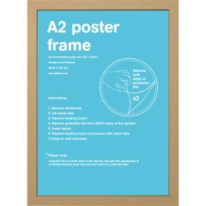 Oak Frame A2