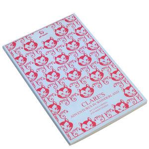 Personalised Classics: Alice's Adventures In Wonderland