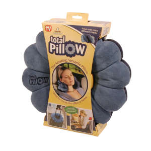 Total Pillow - Grey