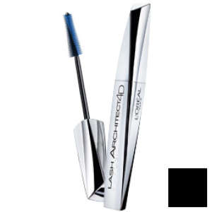 L'Oréal Lash Architect 4D Mascara Black