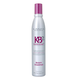 L'Anza KB2 Bodify -shampoo (300ml)