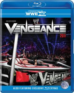 Vengeance 2011: PKA Bragging Rights