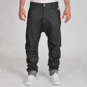 Rock & Revival Men's Medic Jeans - Charcoal