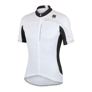 Sportful Bodyfit Pro Team Ss Fz Cycling Jersey