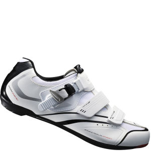 Shimano R088 Spd-Sl Cycling Shoes - White