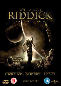 The Riddick Collection