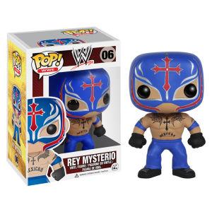 WWE Rey Mysterio Funko Pop! Vinyl