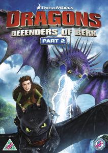 Dragons - Die Wächter von Berk, Vol. 3