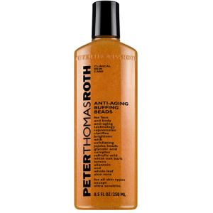 Perlas Exfoliantes Antienvejecimiento de Peter Thomas Roth 250 ml