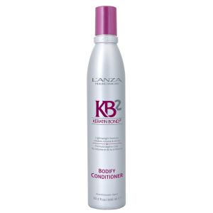 L'Anza KB2 Bodify Conditioner (300ml)