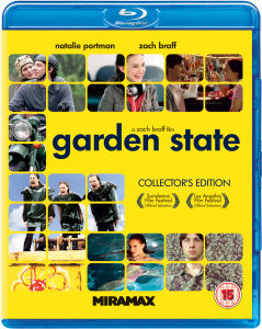 Garden State: Collector's Edition