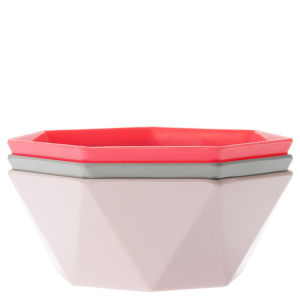 Salad Bowl Yeddi - 3 Assorted Warm Colours