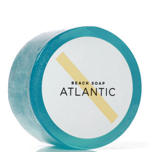 Baxter of California Beach Soap Atlantic Seife