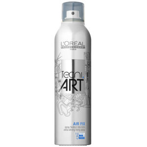 L'Oréal Professionnel Tecni ART Airfix Antistatisk Spray (250ml)