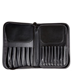 Sigma Beauty Brush Case - Black