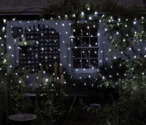 Fairy Light Net
