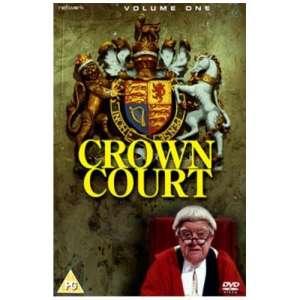 Crown Court - Vol. 1