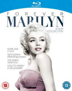 Forever Marilyn - The Collection