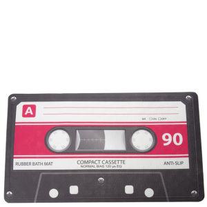 Bath Mat -  Cassette