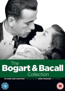 Golden Age Collection: Bogie and Bacall (To Have and Have Not / The Big Sleep / Dark Passage / Key Largo)