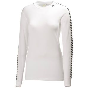 Helly Hansen Women's Dry Original Baselayer - White