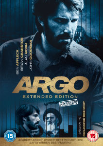 Argo Declassified (Bevat UltraViolet Copy)