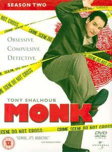 Monk - Series 2