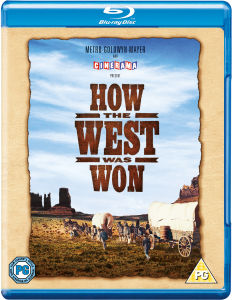 How West Was Won