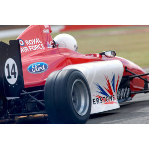 Ultimate Single Seater Driving at Silverstone - Weekends