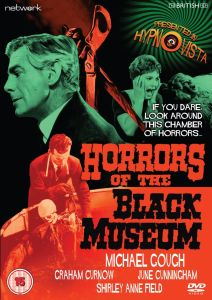 Horrors of Black Museum
