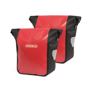 Ortlieb Front-Roller City Bicycle Panniers
