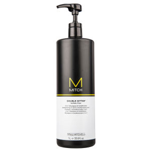 Mitch Double Hitter (1000 ml) värde 55,80 £!
