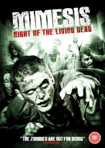 Mimesis: Night of Living Dead