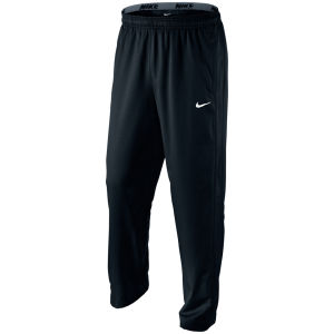 Nike Men's Team Woven Pant - Black