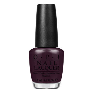 OPI Gwen Holiday Collection - Sleigh Parking Only