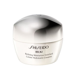 Shiseido IBUKI Refining Moisturizer Beriket (50ml)