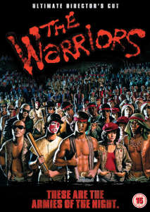 The Warriors (Ultimate Directors Cut)