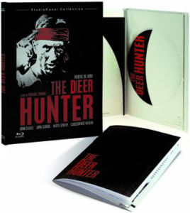 The Deer Hunter - Limited Digibook (Studio Canal Collection)