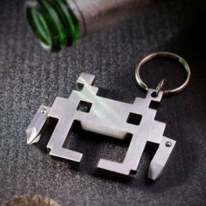 Space Invader Multi Tool