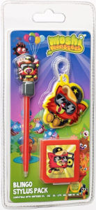 Moshi Monsters Moshlings: Stylus Pack - Blingo (Nintendo 3DS, 3DS XL, DSi, DSi XL)